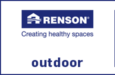 Renson outdoor