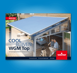 folder Weinor WGM TOP